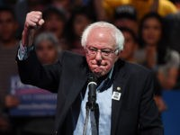 Report: Bernie Sanders Plans to 'Affirm in Writing' He'll Run, Govern as Democrat