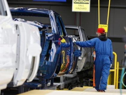 GM Sends Manufacturing Jobs to South Korea as U.S. Workers Are Laid Off