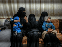 Islamic State Brides Trying to Recreate Caliphate in Syrian Camps