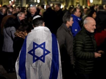 Survey: Antisemitism in Europe Worsened in Last Five Years