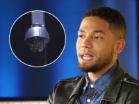 Nolte: Looks Like Jussie Smollett Chose Wrong Surveillance Camera to Capture 'Attack'