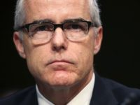McCabe Refuses to Answer Question About Lying Under Oath, Cites 'Ongoing Legal Issues'