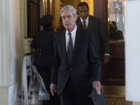 Report: DOJ Expecting Completion of Mueller Report as Early as Next Week