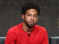 Jussie Smollett In Custody After Surrendering to Police