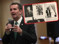 Virginia Gov. Northam Announces Removal of Robert E. Lee Statue
