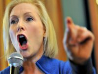 Kirsten Gillibrand: Republican Party Wants to 'Fight with American Women' on Abortion