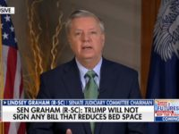 "Lindsey Graham on ""Sunday Morning Futures,"" 2/10/2019"
