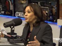 Kamala Harris on 'The Breakfast Club,' 2/11/2019