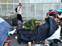 Washington State Considering Bill Giving Homeless 'Free' ID Cards