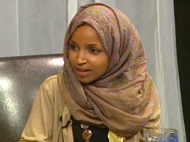 Ilhan Omar 2013 (Bel Ahdan / Screenshot / YouTube)