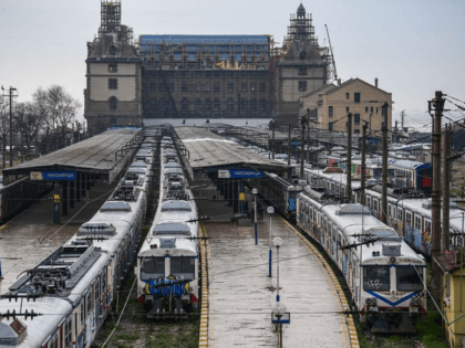 Istanbul Railwayu