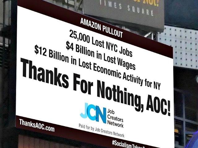 JCN Billboard to AOC