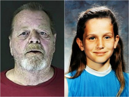 After more than 45 years, James Alan Neal has been arrested for the alleged murder of 11-year-old Linda O'Keefe in July 1973 in California.