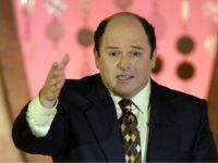 Jason Alexander Triggered By 'Small, Pathetic Comrade Trump'