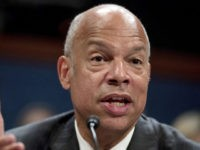 Jeh Johnson: Our Leaders Have to Accept Responsibility That Their Words 'Makes Violence Inevitable'