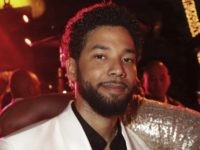 Jussie Smollett (Walik Goshorn/MediaPunch /IPX via Associated Press)