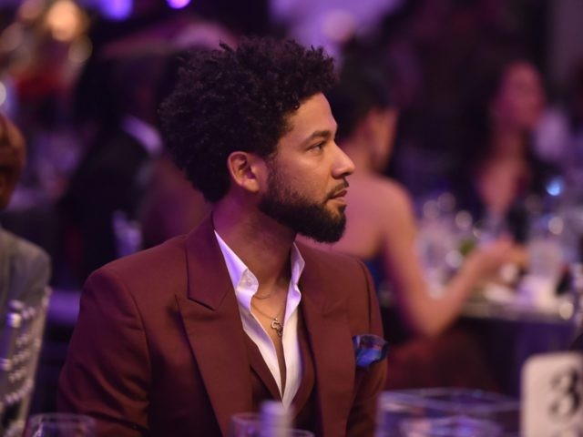 Jussie Smollett Officially Suspected of Faking Chicago Police Report