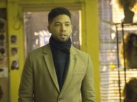 Nolte: 'Empire' Producers Float Trial Balloon About Suspending Jussie Smollett