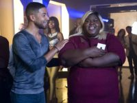 'Empire' Star Gabby Sidibe Still Believes Jussie Smollett: Victim of 'Irresponsible Media'