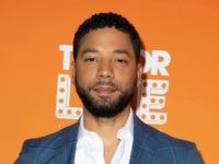 Jussie Smollett Lawyers: Police 'Trampled' on His 'Presumption of Innocence'