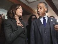 New York Times Calls Kamala Harris a 'Pragmatic Moderate,' Without Evidence