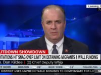 Dem Rep Kildee on CNN, 2/11/2019