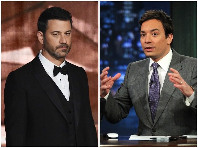 Image result for Jimmy Kimmel Jimmy Fallon
