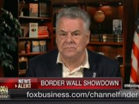 Rep. Peter King (R-NY) on FBN, 2/22/2019