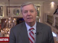 Graham Vows to Hold Hearing on McCabe's 'Stunning' 25th Amd Comments