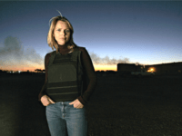 Hayward: Rape Survivor Lara Logan Gets Cold Shoulder from Media