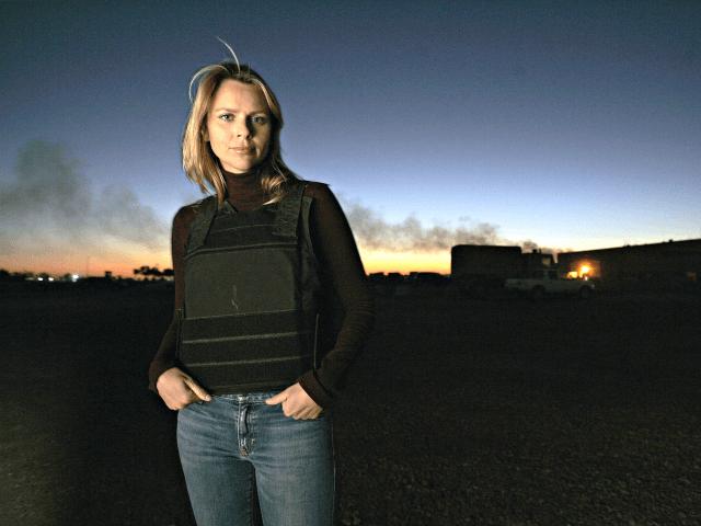 Hayward: Rape Survivor Lara Logan Gets Cold Shoulder from Media