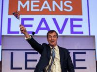 Leave Means Leave Nigel Farage