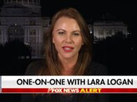 Lara Logan: I'm Being 'Targeted' for Saying the Media Are 'Mostly Liberal' — 'Nobody Owns Me'