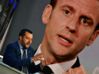 Salvini to Macron: We Are Not Your Colony!