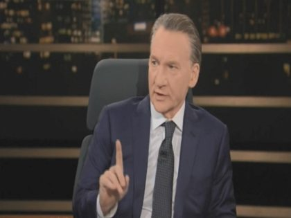"Bill Maher on 2/8/19 ""Real Time"""