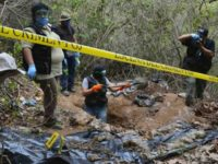 Cops Find 69 Bodies in Cartel Mass Grave in Mexico