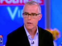 McCabe: We Kept Notes Because We Did Not Trust Trump