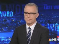 McCabe: Trump 'Similar' to Mob Boss in Obsession With Loyalty