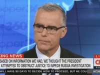 McCabe: I Didn't Think Rosenstein Offering to Wear a Wire Was a Good Idea