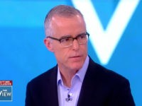 Meghan McCain to McCabe: 'I'm Not Convinced' This Isn't a PR Campaign to Stop Your Indictment