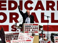 Medicare for All Justin SullivanGetty Images