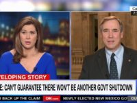 Jeff Merkley on CNN, 2/6/2019