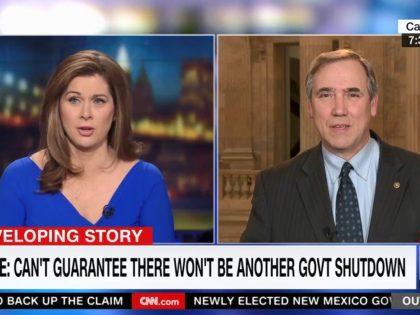 Jeff Merkley on CNN, 2/6/2019