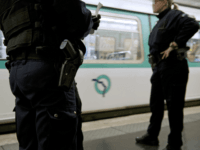 Young Man in Serious Condition After Acid Attack on French Metro