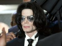 SANTA MARIA, CA - JUNE 13: Michael Jackson prepares to enter the Santa Barbara County Superior Court to hear the verdict read in his child molestation case June 13, 2005 in Santa Maria, California. After seven days of deliberation the jury has reached a not guilty verdict on all 10 …