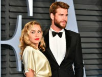 'New Age Queer' Miley Cyrus Making Gender Irrelevant in a Hetero Relationship with Liam Hemsworth