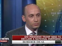 Stephen Miller: George W. Bush's Immigration Record 'Astonishing Betrayal' of American People