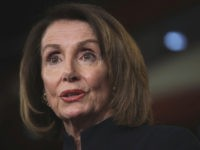 Pelosi: The Trump Administration is an 'Existential Threat' to Our Dem