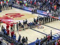 Ole Miss Players Kneel in Response to Confederacy Rally
