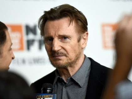 Liam Neeson Reveals Wanting to Kill a 'Black Bastard' After Friend Was Raped